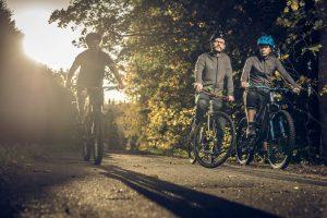 Keli merino wool cycling clothes