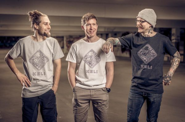 Keli T-shirts