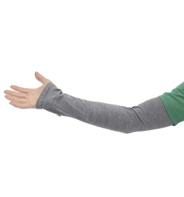 Sleeves merino wool
