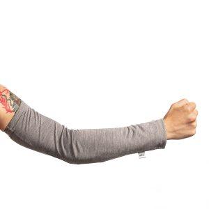 Merino wool sleeves