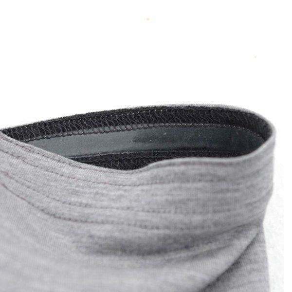 Cycling sleeves merino wool