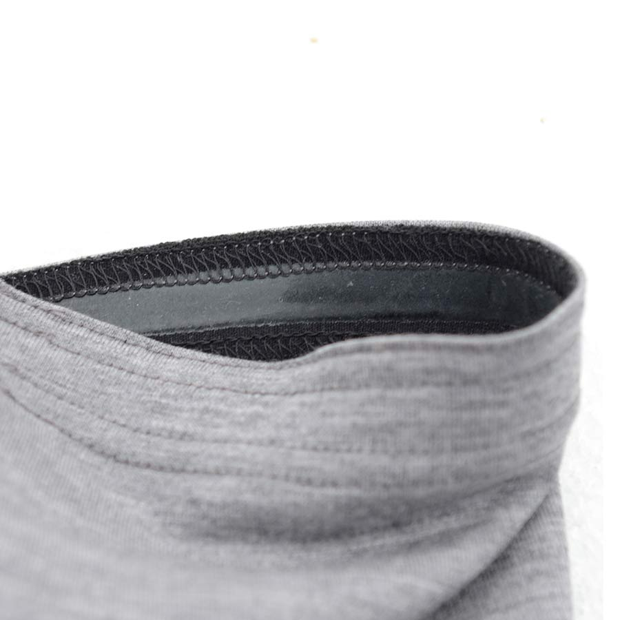 Cycling sleeves merino wool