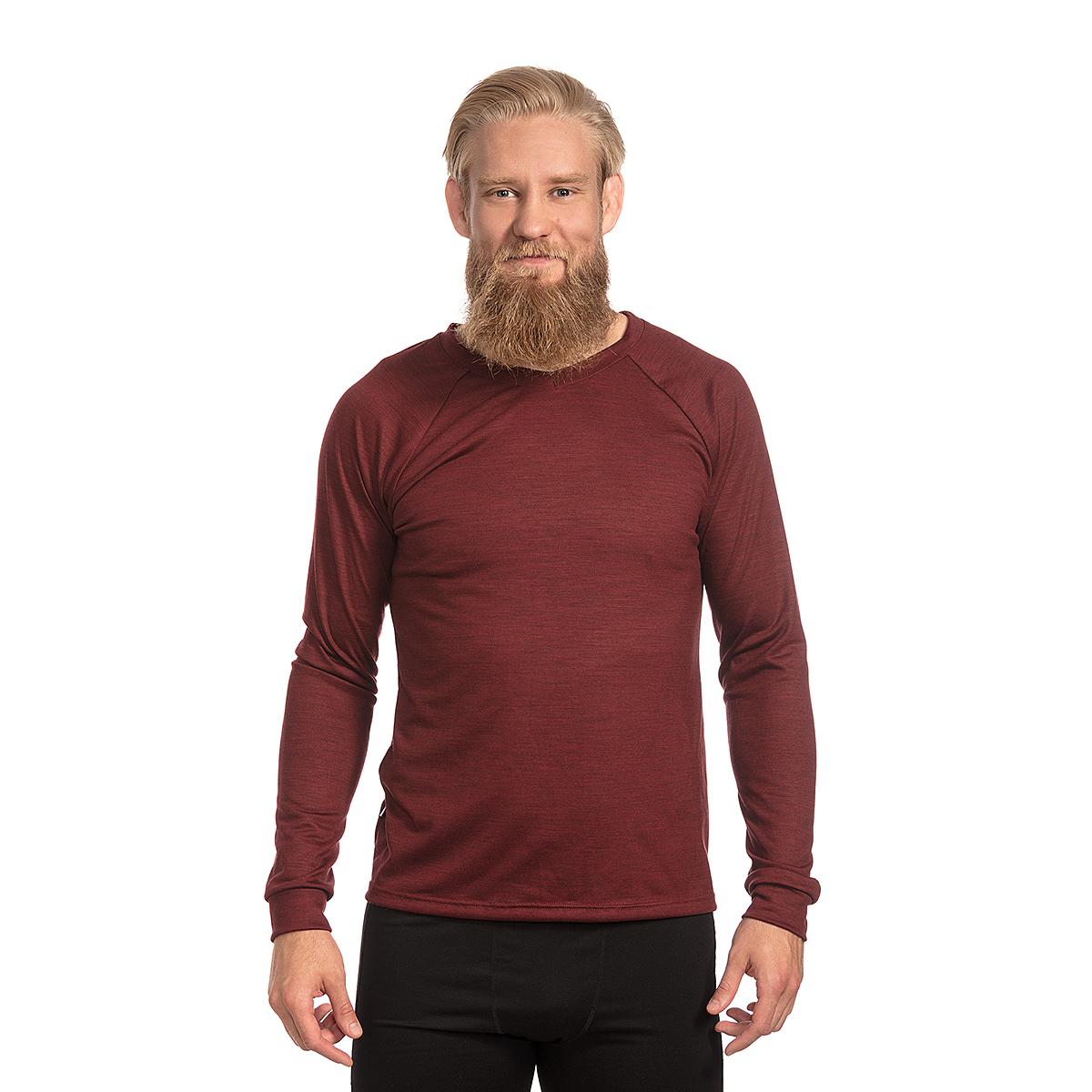 Keli long sleeve shirt