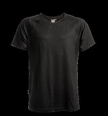 Keli merinovilla t-paita