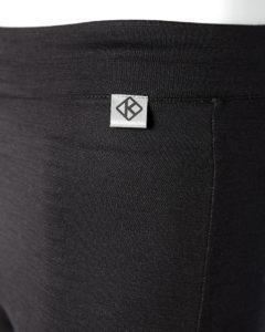 Merino wool tights