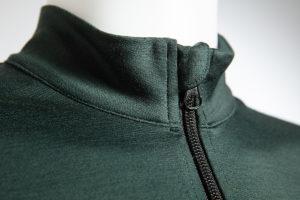 Keli merino wool jacket